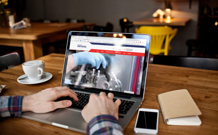 Il nostro nuovo sito è online!
